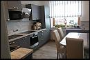 Album Ferienhaus:  Küche